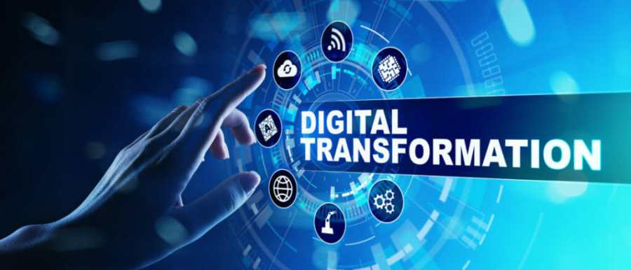 Asia Pacific Digital Transformation Market, Industry, Sales, Shares, Size, Major Players, Forecast (2021-2027), Growth and Analysis, Outlook: KenResearch