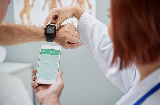 Growth in Preference for Wireless Connectivity among Healthcare Providers Expected to Drive Asia-Pacific Wearable Healthcare Devices Market: KenResearch