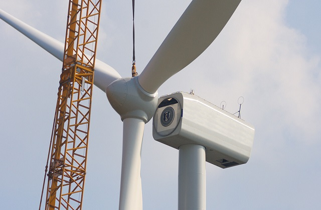 Asia Pacific Wind Turbine Rotor Blade Market Is Predicted To Propel Owing To Growing Requirement for Electricity in Underdeveloped Regions: KenResearch