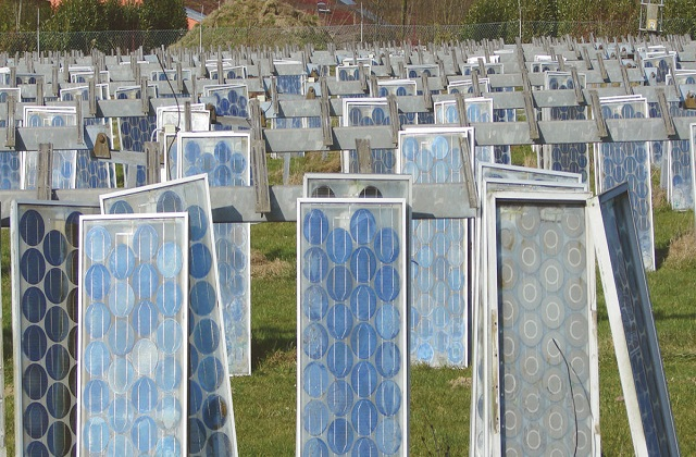 Europe Solar Panel Recycling Market Is Anticipating More Actively Owing To Increasing Adoption of Solar Power: KenResearch