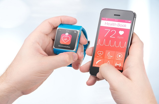 Rise in Demand for Fitness & Health Tracking Devices Expected to Drive Europe Wearable Healthcare Devices Market: KenResearch