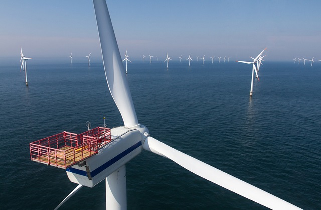 Europe Wind Turbine Rotor Blade Market Is Anticipated To Augment Owing To Active Functioning Of Key Players: KenResearch