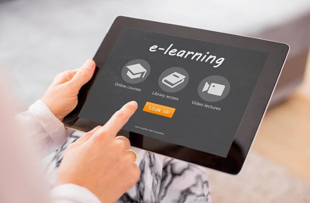 Due Growth In E-Learning Market Trends Such As Integration Of Gamification Techniques In E-Learning Modules The Global E-Learning Market Size: KenResearch