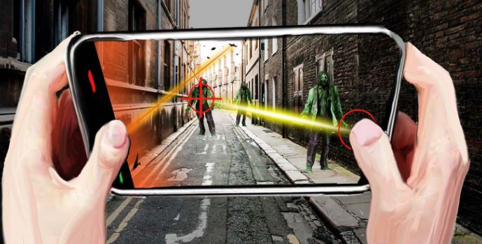Global Augmented Reality Gaming Market Size, Share 2021 Insights by Industry Growth, Trends, Regional Share Analysis and Forecast 2027: KenResearch