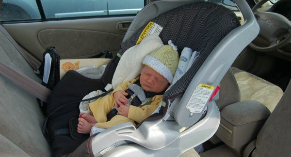 Global Baby Car Seats Market Size, Share, and Revenue Analysis 2021-2027 Top Leading Countries, Companies, Consumption, Drivers, Trends, Challenges and Forecast 2027: KenResearch