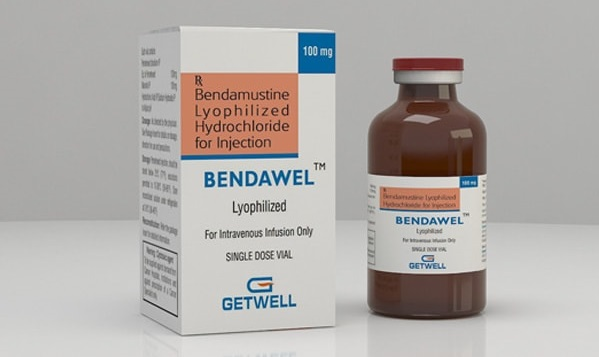 Global Bendamustine Injection Market 2021 Industry Analysis by Sales, Demand, Upcoming Trends, Consumption and Growth, Forecast 2027: KenResearch