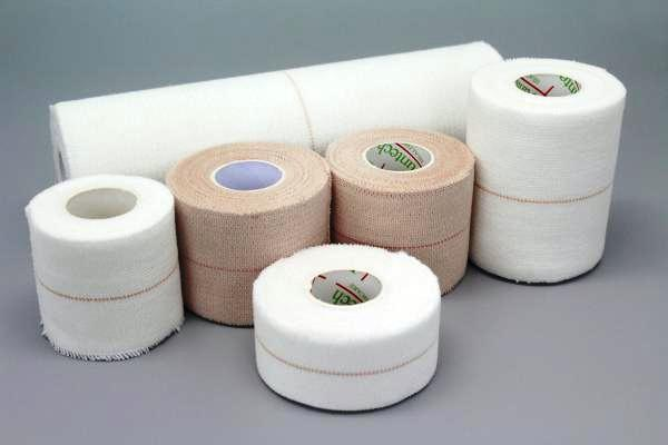 Global Medical Tapes and Bandages Market Is Predicted To Augment Owing To Growing Concern about Patient Safety: KenResearch