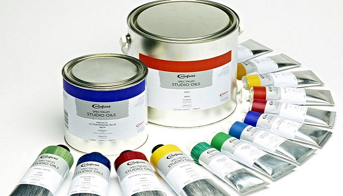 Global Metallic Oil Paint Market 2021 Size, Share, Analysis, Demand, CAGR Status, Future Strategies, Development Status and Industry Segments by 2027: KenResearch