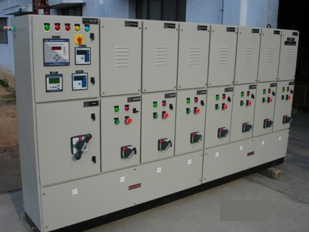 Future Growth of Global Motor Control Centers: KenResearch