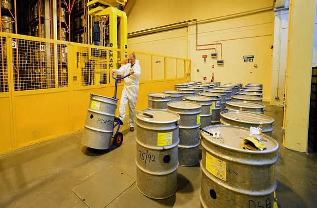 Global Nuclear Waste Management System Market Is Predicting Significant Growth Owing To Increasing Need for Clean Energy: KenResearch