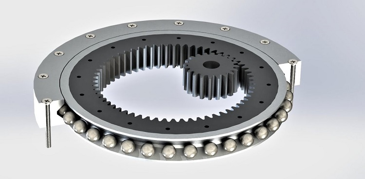 Global Slewing Bearing Market 2021 Industry Outlook, Present Scenario of Manufacturers, Share, Size, Opportunities and Forecast to2027