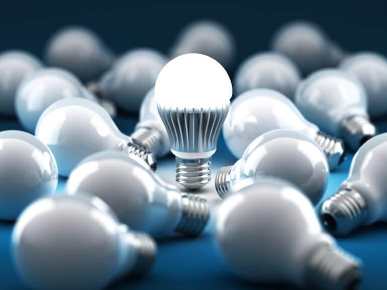 Future Growth of Global Smart Lighting Market: KenResearch