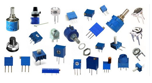Global Trimmer Potentiometer Market Competitor Analysis, Growth Prospects, Regional Insights, Market Trend Analysis, Forecast to 2027: KenResearch