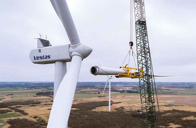 Global Wind Turbine Rotor Blade Market Is Predicted To Propel Owing To Increasing Demand for Renewable Sources of Energy: KenResearch