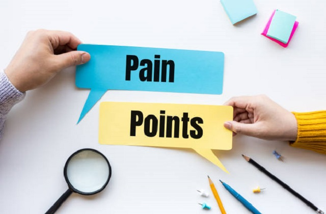 With Our Research Report on Customer Pain Points, Identify Decision Maker in Company and Grow Your Business Proficiently: KenResearch